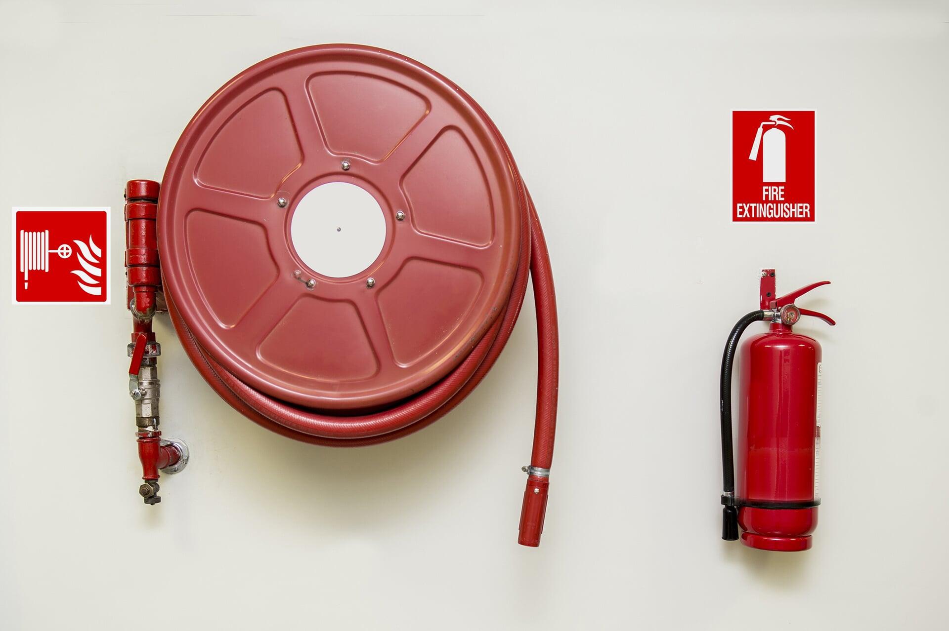 Progettazione antincendio cpi